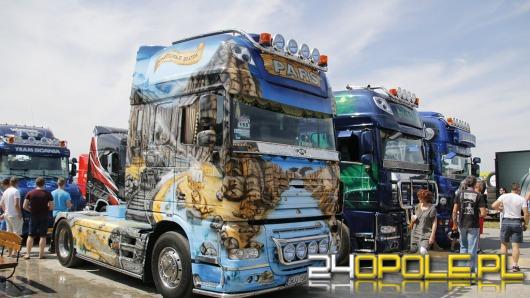 Master Truck 2016 rekordowy. W Polskiej Nowej Wsi jest blisko 600 tuningowanych pojazdów!