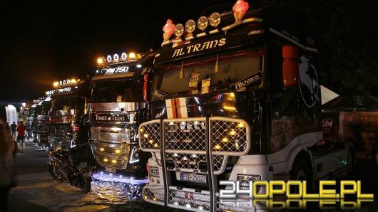 Zakończył się 12. Qualitium Master Truck Show