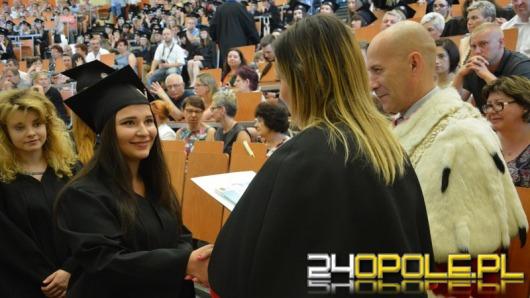 PMWSZ ma ponad 350 nowych absolwentów