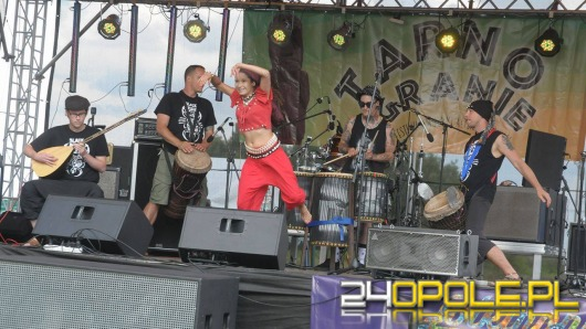 12 zespołów walczy o zwycięstwo na festiwalu muzyki alternatywnej w Tarnowcu