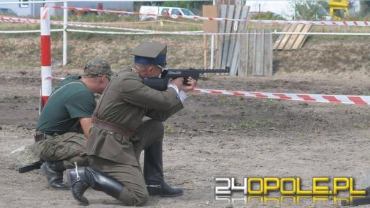 19. Pułk Ułanów Wołyńskich w Opolu świętuje