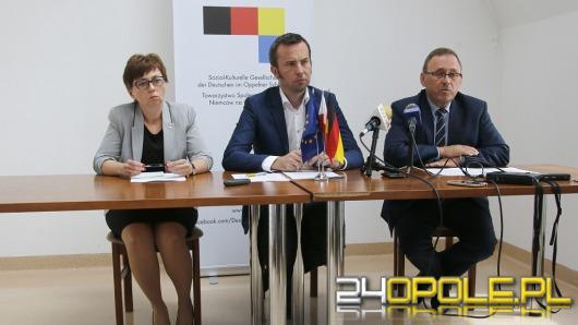 Opolscy Niemcy skarżą Duże Opole do Rzecznika Praw Obywatelskich
