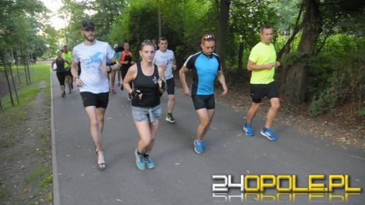 Każdy opolanin może trenować bieganie pod okiem profesjonalistów. Za darmo.