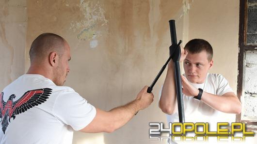 Opolanie w kadrze na Mistrzostwa Świata Ochrony Osobistej w Kijowie