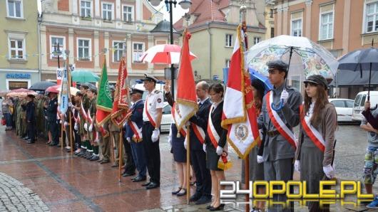 Opolanie upamiętnili ofiary sowieckiej agresji na Polskę