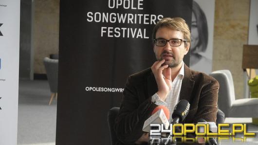 W piątek rusza jubileuszowa edycja Opole Songwriters Festiwal