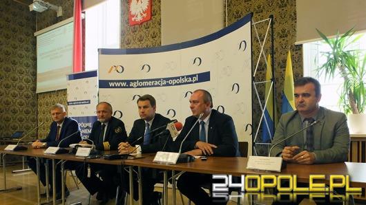 Aglomeracja Opolska: Trzeba wykorzystać potencjał Odry!