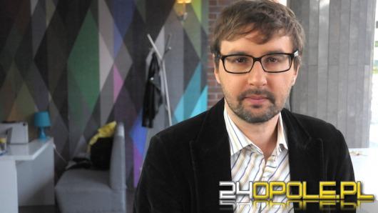 Roman Szczepanek: Opole Songwriters Fesitval jest intymnym festiwalem, a artyści są blisko ludzi.