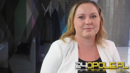 Zofia Olszewska: Śląskie Targi budowlane przyciągają coraz więcej osób.