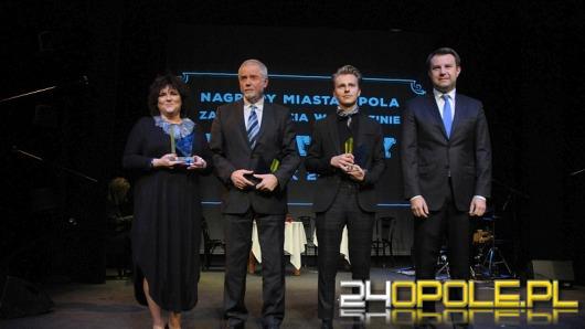 Nagrody Miasta Opola dla ludzi kultury rozdane