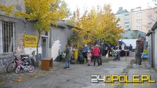 Fundacja krakOFFska36 świętuje swoje trzecie urodziny