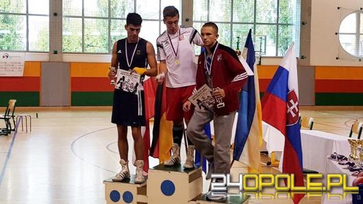 Opolscy bokserzy z sukcesami na czeskich ringach