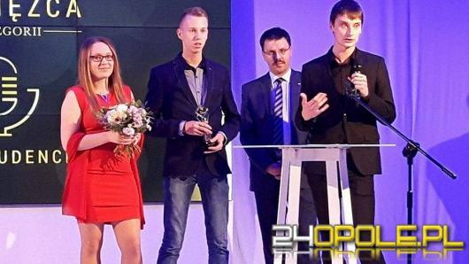 Studencka telewizja UO najlepszym medium akademickim w kraju