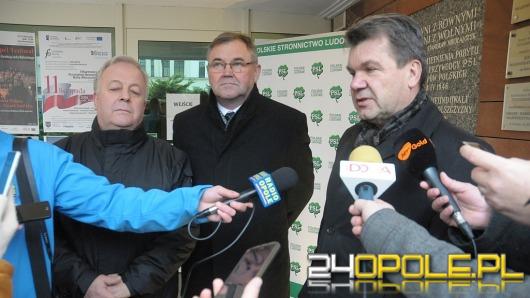 Opolski PSL przeciwko podwyższeniu wieku emerytalnego rolnikom