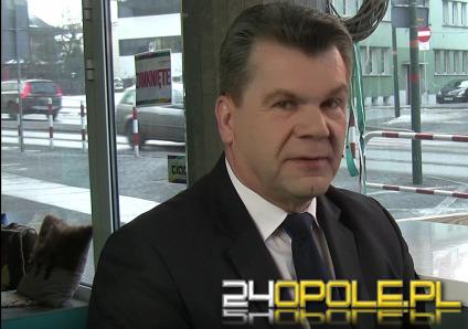 Grzegorz Sawicki - w Prószkowie i Opolu powstanie jeden z wiodących instytutów naukowych