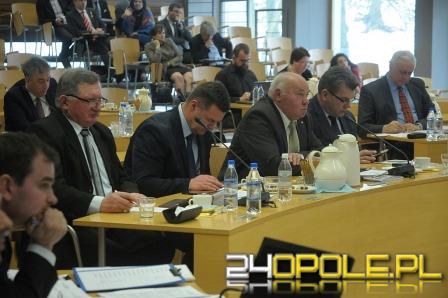 Sejmik przyjął uchwałę zmian prawa ochrony środowiska