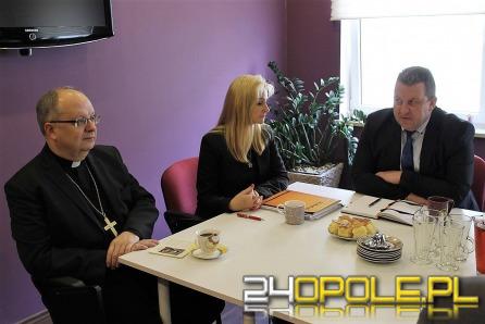Pierwsza tura mediacji w sprawie powiększonego Opola za nami