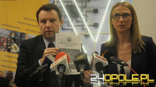 Budżet Obywatelski od dziś również na przyłączonych do Opola terenach