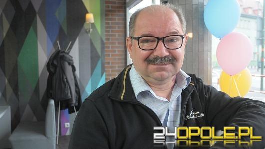 Piotr Szafors - w szóstym LO uruchamiamy klasę e-sportową