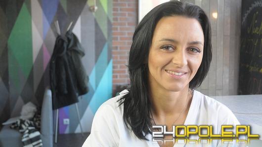 Anna Dabbachi - w sobotę w CWK startuje Pole Art Experience