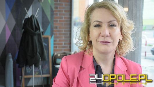 Elżbieta Oficjalska - dawniej kolorowe jajka były jak dzisiejsze emotikony