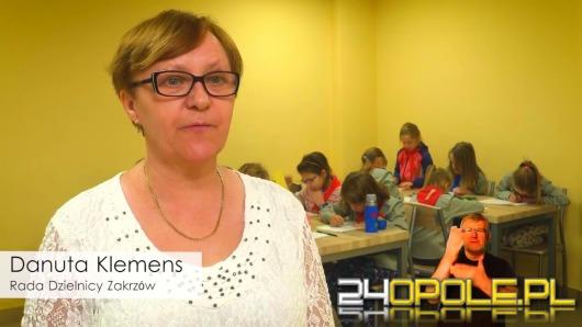 Ratusz przygotował film w języku migowym dla osób niesłyszących