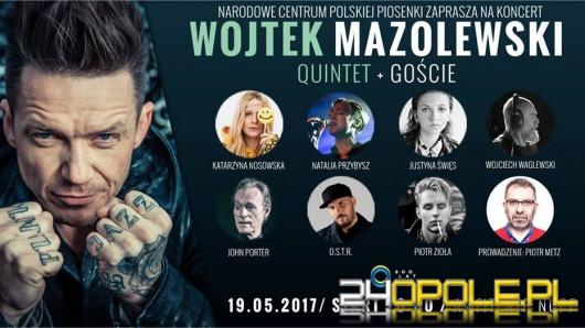 Wojtek Mazolewski Quintet i goście