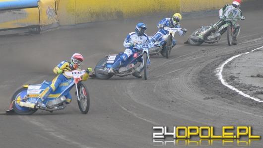 Rafał Karczmarz w finale Brązowego Kasku