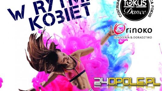 """Festiwal """"W Rytmie Kobiet"""" już w niedzielę. Wygraj bilety! //WYNIKI"""