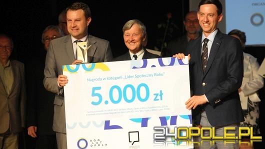 Wybrano zwycięzców pierwszego Konkursu im. Jana Całki