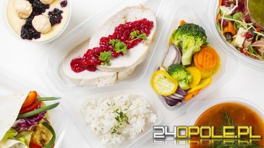 Catering dietetyczny w Opolu. Najwyższa jakość w rozsądnej cenie!