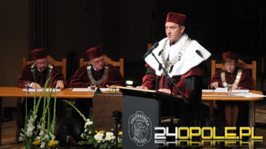 Ranking Perspektywy: Politechnika Opolska najlepszą uczelnią w regionie i z awansem
