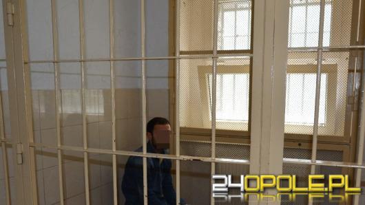 Trzech Gruzinów zatrzymanych za włamania do mieszkań w Opolu