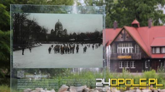 Ciekawostki o Opolu na nowej trasie turystycznej