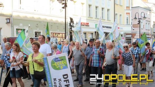 """Powiększenie Opola i kolejna miesięcznica. """"Stawiamy na symbolikę"""""""