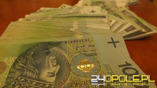 Opolska policja i prokuratura szukają świadków korupcji