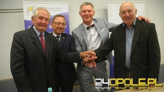25 lat Fundacji Rozwoju Śląska. Jubileusz w Centrum Biznesu w Opolu
