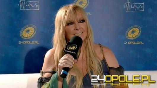 Maryla Rodowicz jednak wystąpi w Opolu! Z kim zaśpiewa?