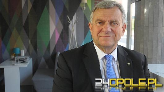 Marian Jagielski - wypowiedź prezesa PiS była obraźliwa
