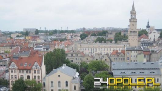 Zamożne Opole. Podium w rankingu bogactwa samorządów