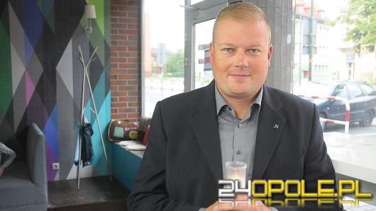 Witold Zembaczyński - weto prezydenta do dwóch ustaw nie kończy protestów