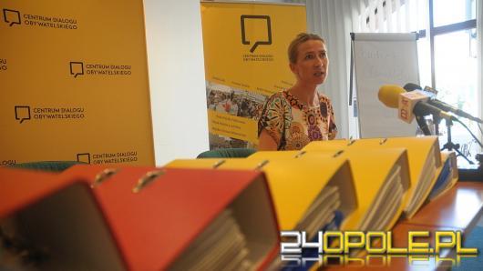 Opolanie chcą inwestycji za 30 milionów złotych.