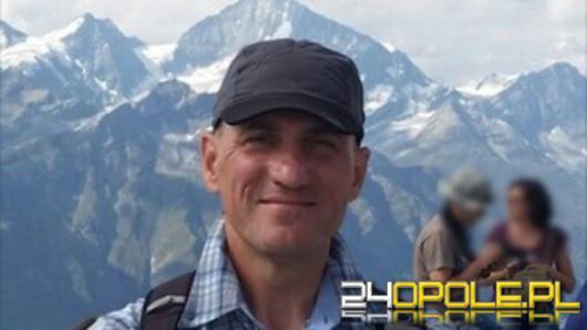 W Alpach zaginął ks. Grzywocz z diecezji opolskiej. Będzie pożegnalna wyprawa?