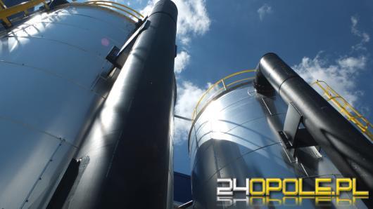 W Elektrowni Opole działa już gigantyczna stacja uzdatniania wody