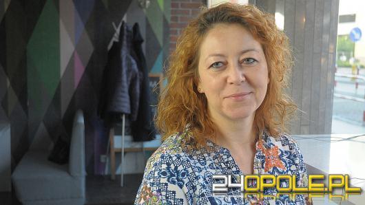 Monika Ciemięga - sędziowie nie mogą zamykać się w szklanej wieży