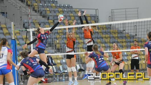 Turniej Pucharu Polski w siatkówce kobiet odbywa się w Opolu