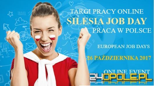 Europejski Dzień Pracy- wirtualne targi pracy