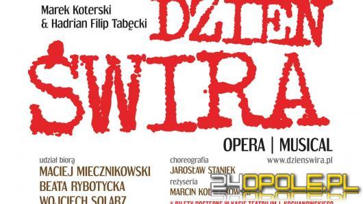 """Kultowy """"Dzień świra"""" w Kochanowskim- mamy dla Was bilety! WYNIKI"""