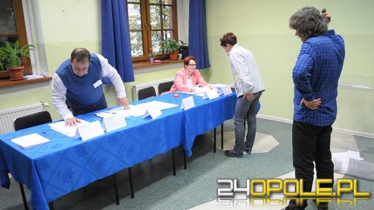 Zaskakująco niska frekwencja podczas niedzielnych wyborów do Rad Dzielnic