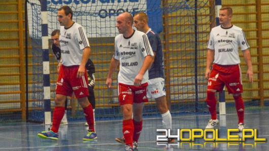 Berland wraca bez punktów z Lublina